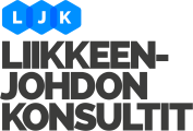 LJK Mobile Logo