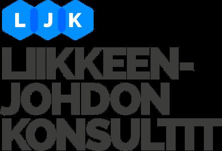 LJK Retina Logo